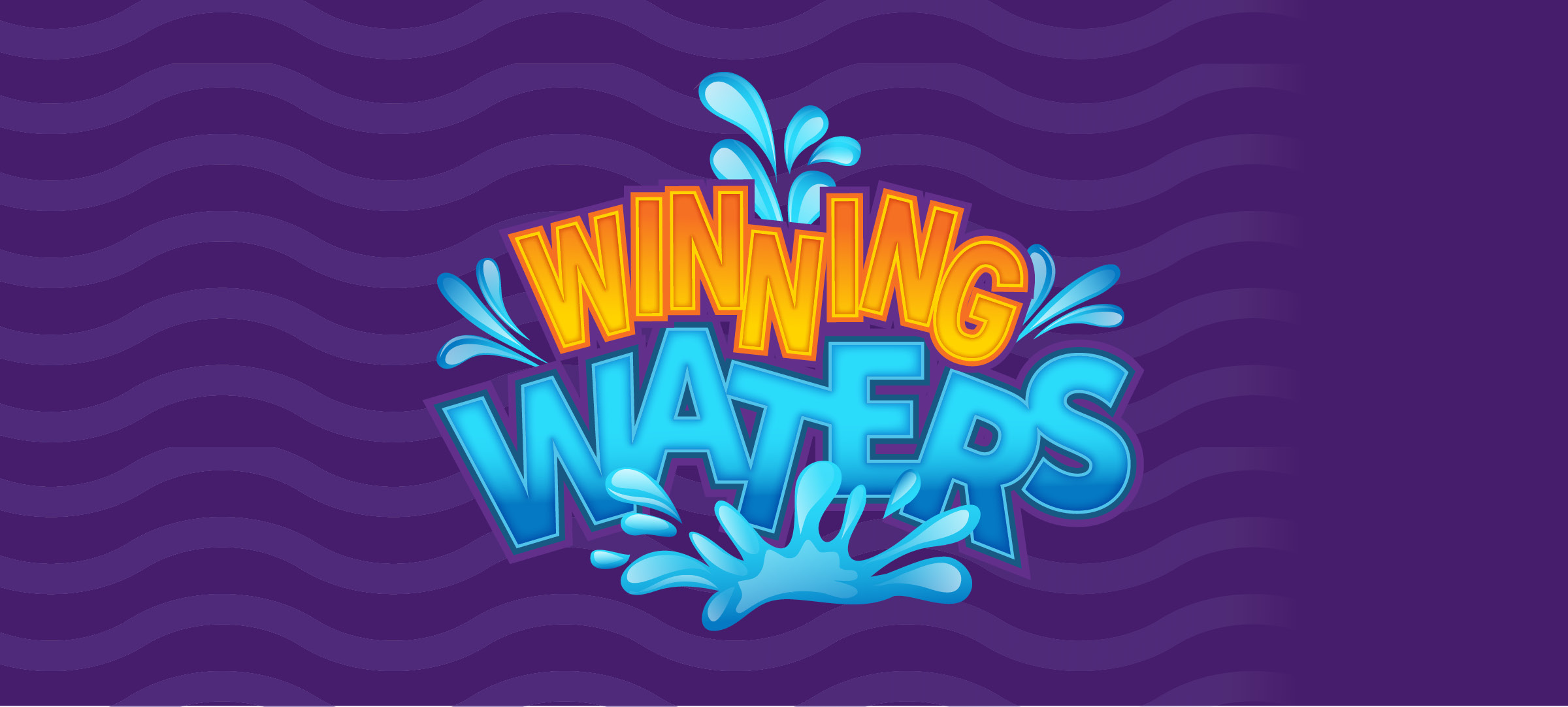 Armed Forces Special Edition of Winning Waters