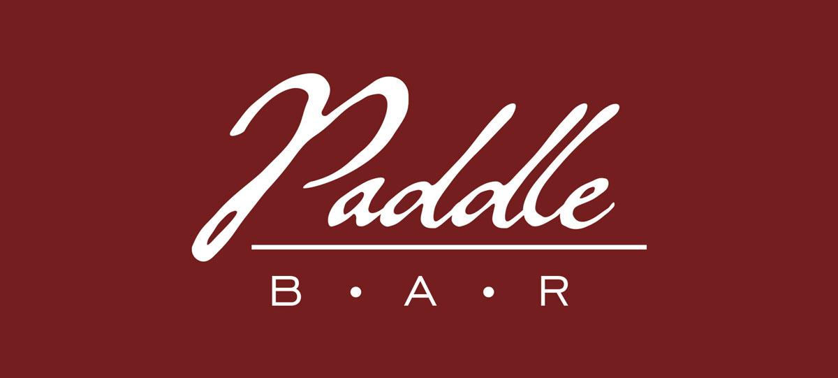 Paddle Bar