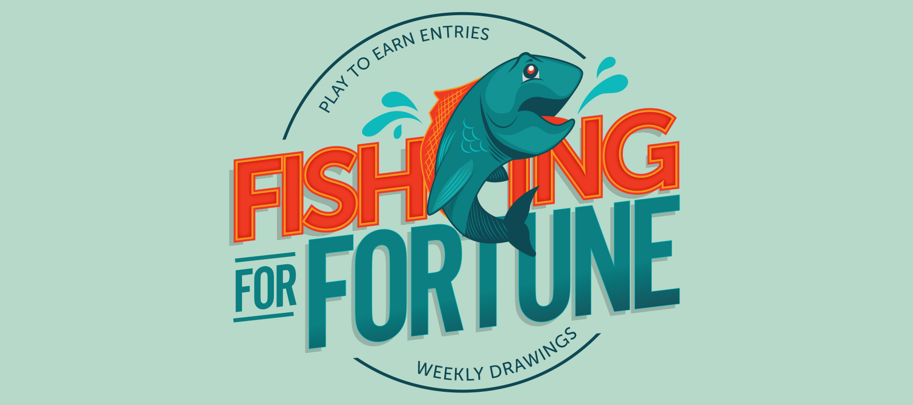 Fishing for Fortune
