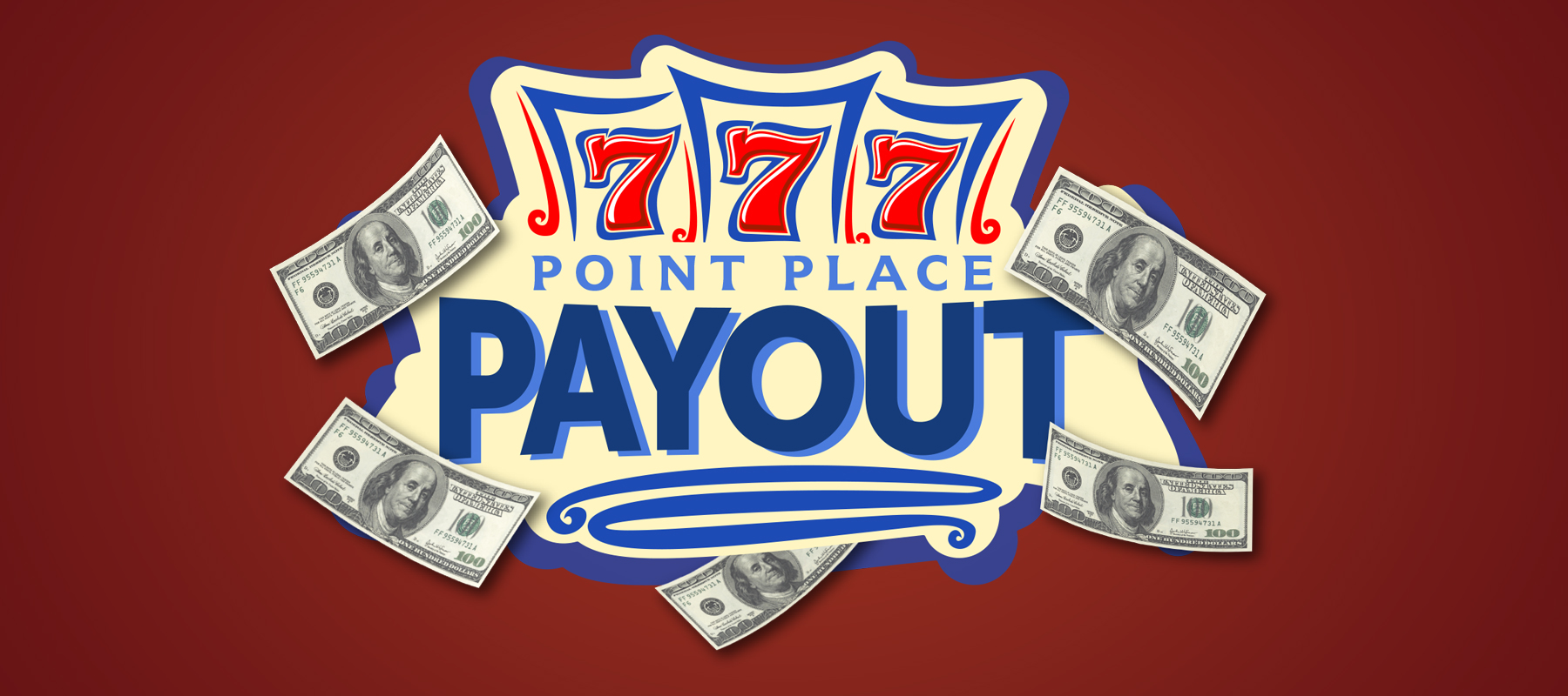 Point Place Payout