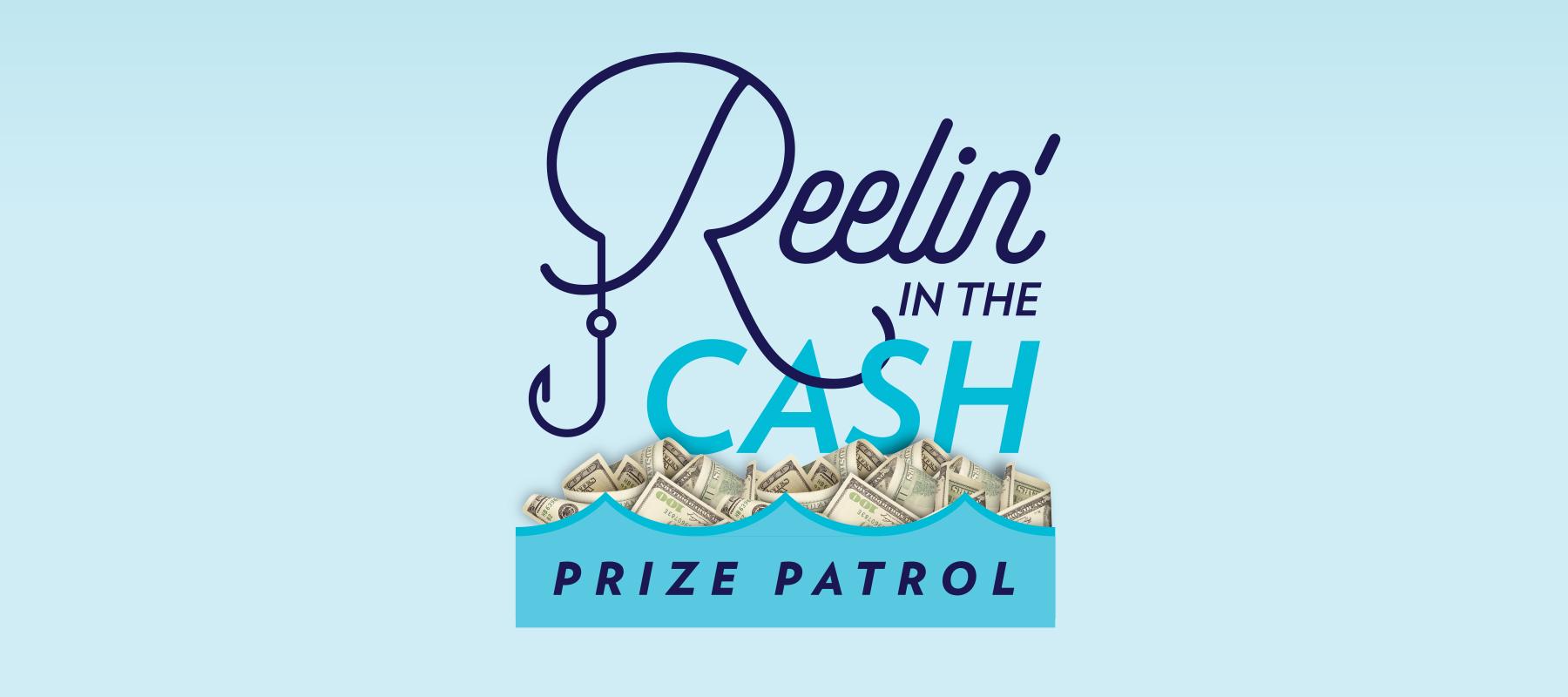 Reelin' in the Cash