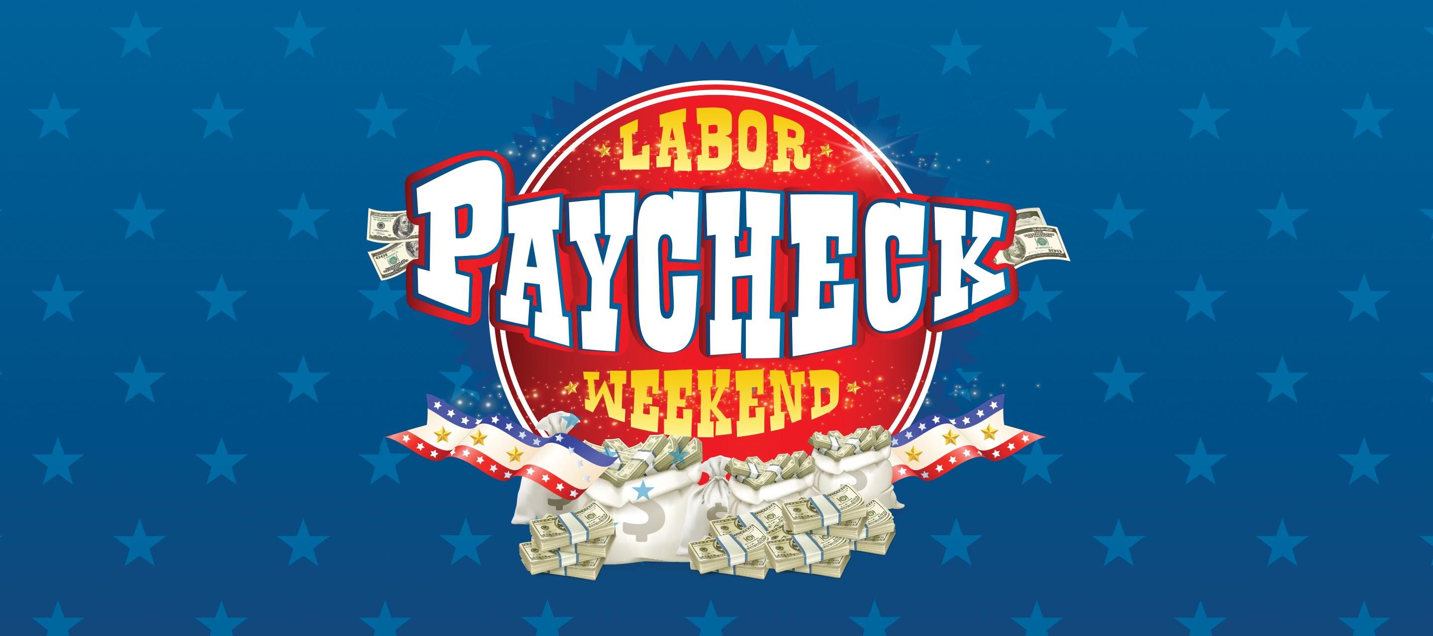Labor Paycheck Weekend