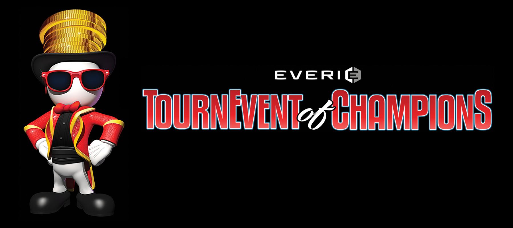 Everi Tournament