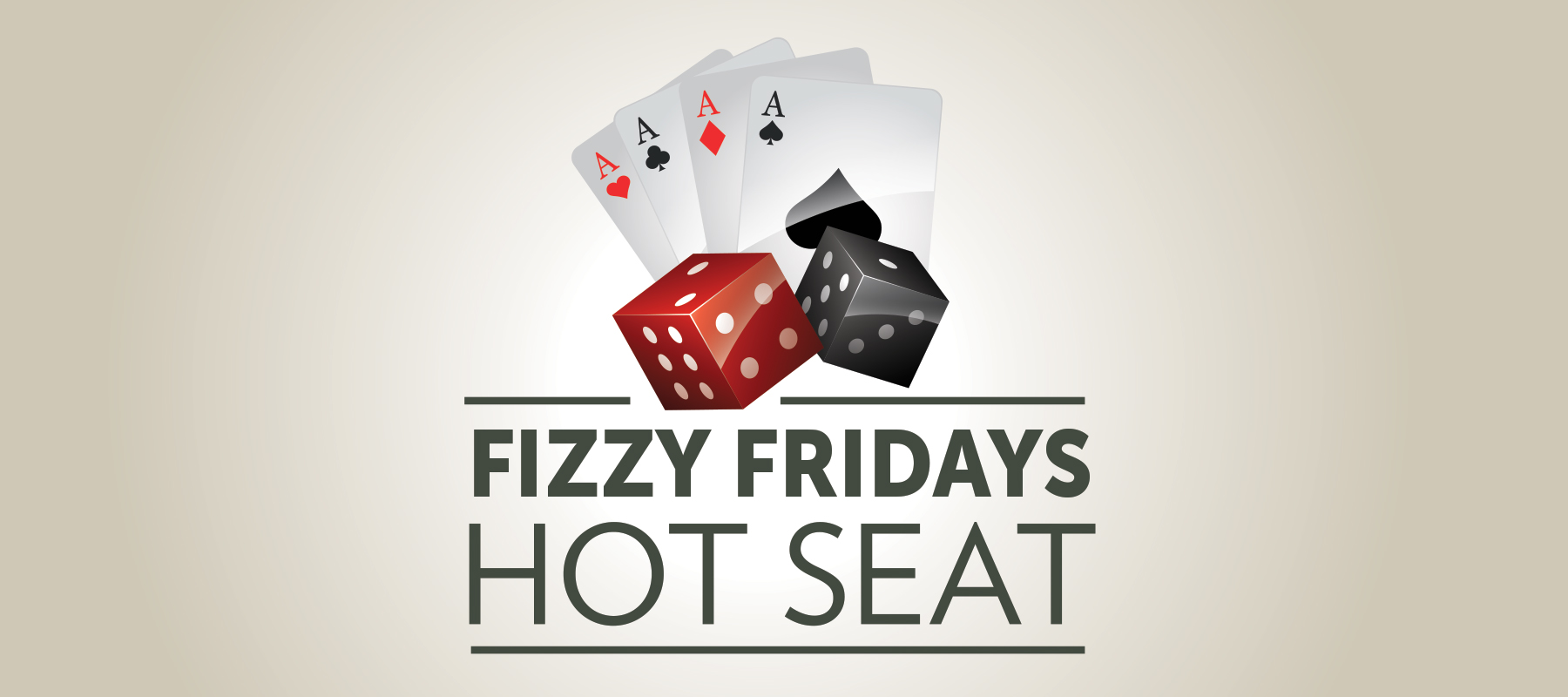 Fizzy Fridays Hot Seat