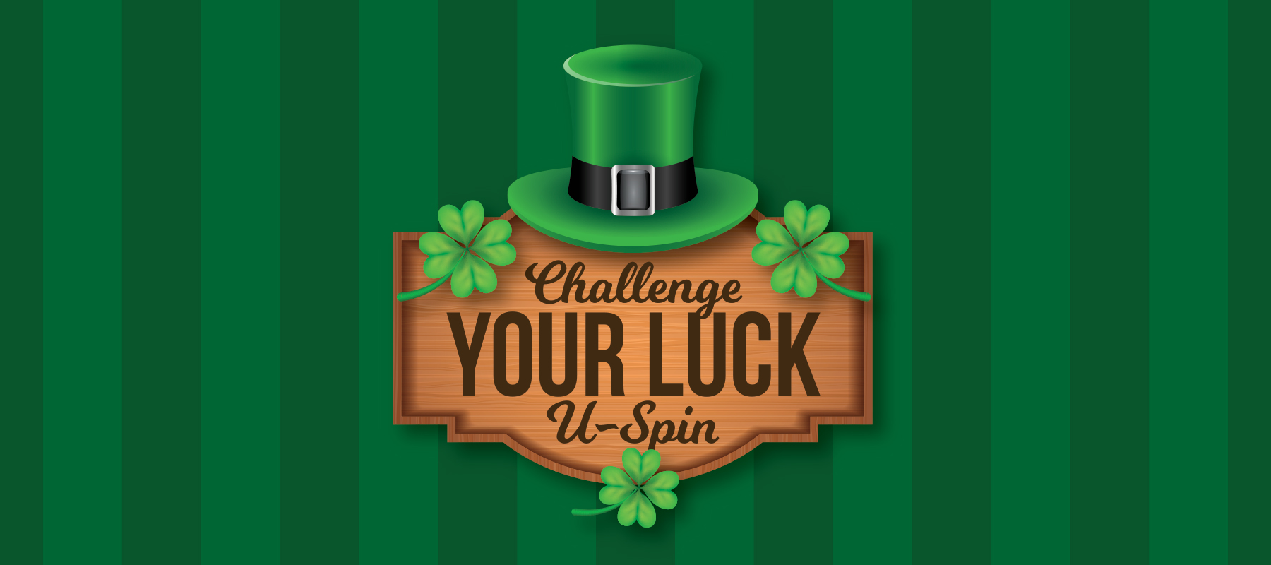 Challenge Your Luck U-Spin