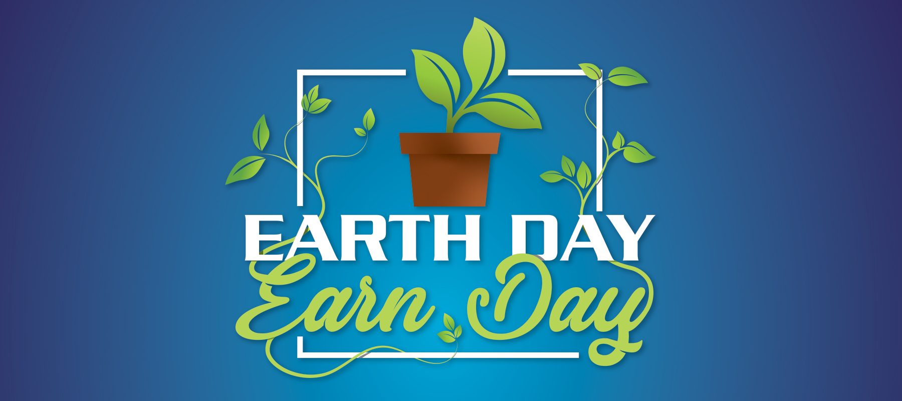 Earth Day Earn Day