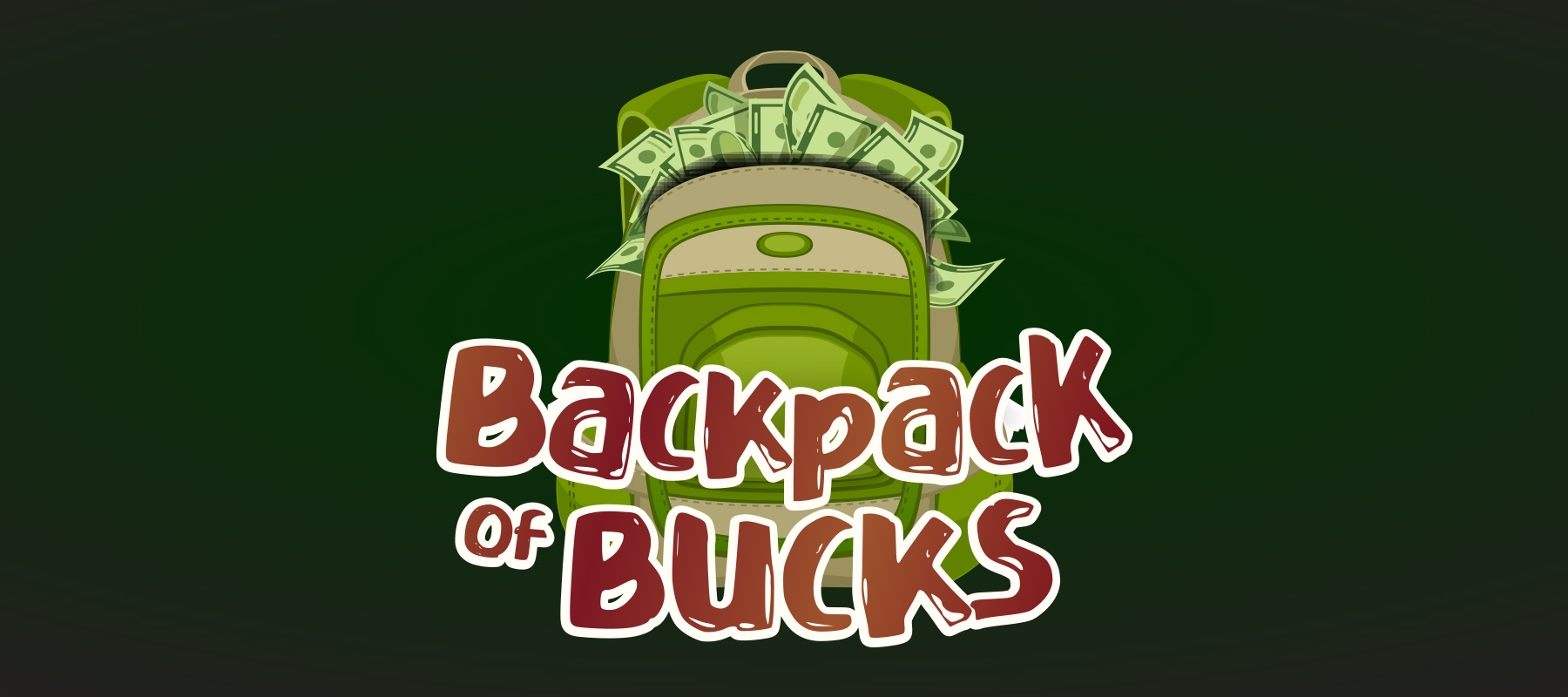 Backpack of Bucks