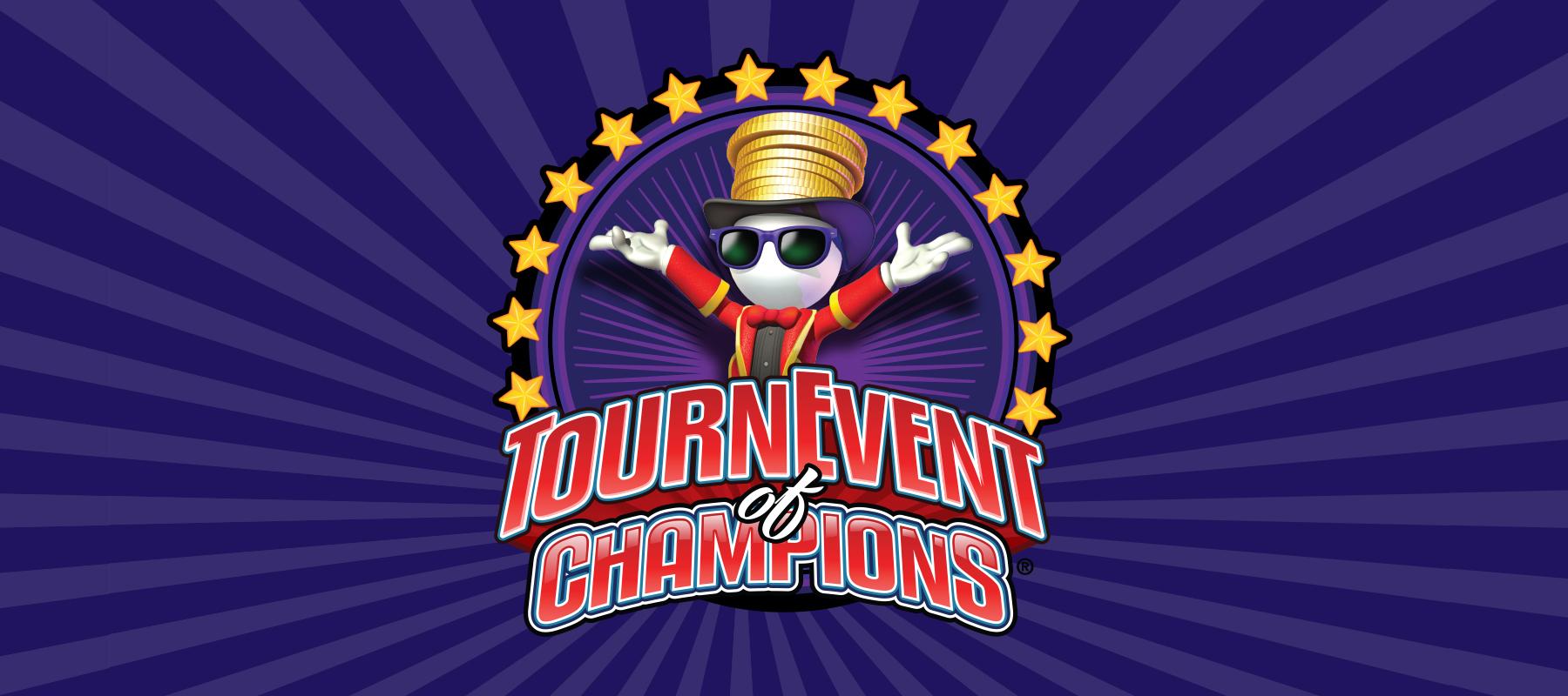 $5,000 Everi Tournament