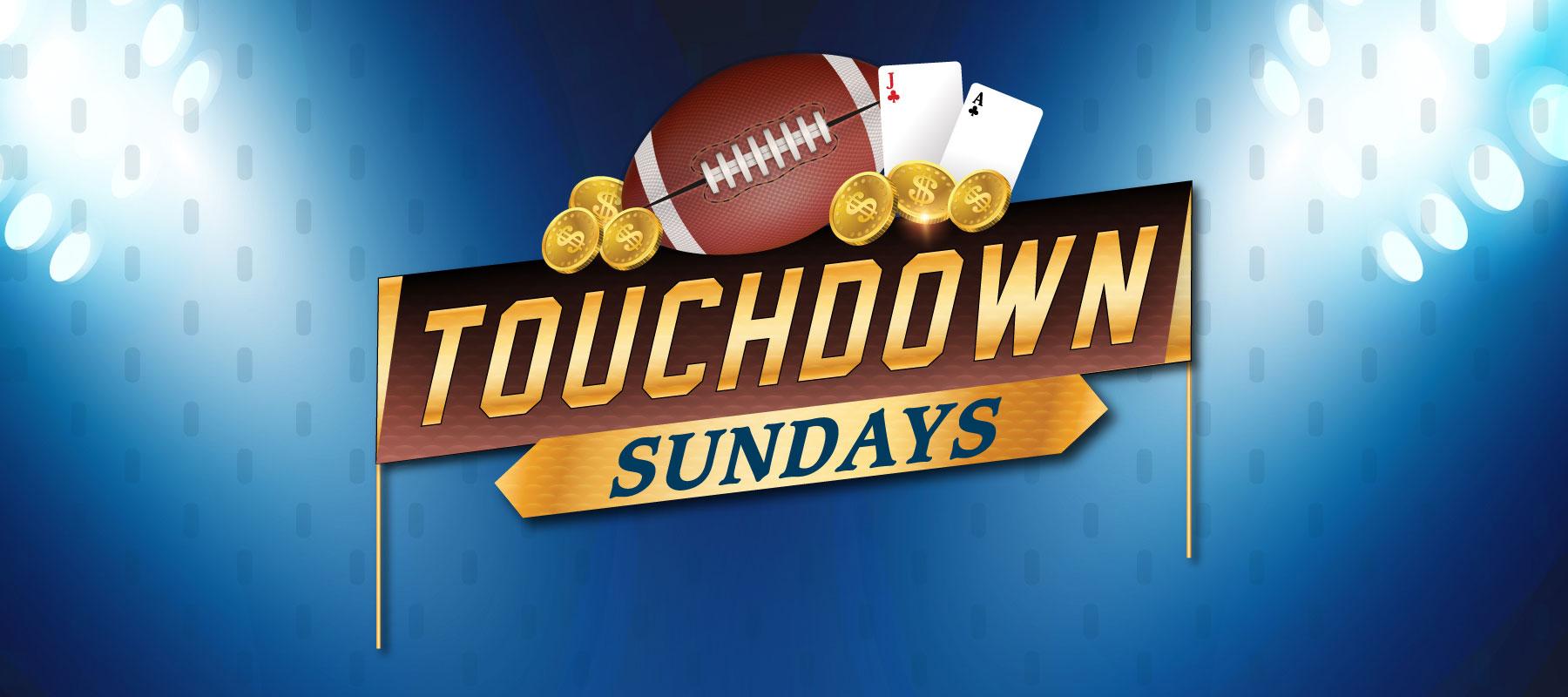 Touchdown Sundays
