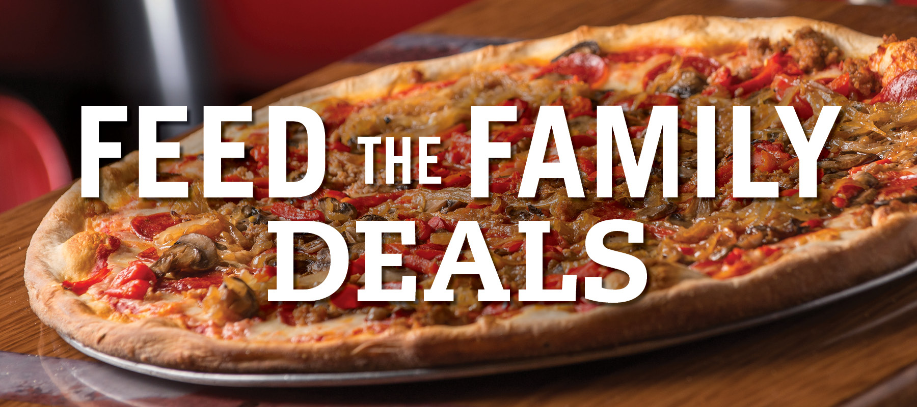 Feed the Family Deals