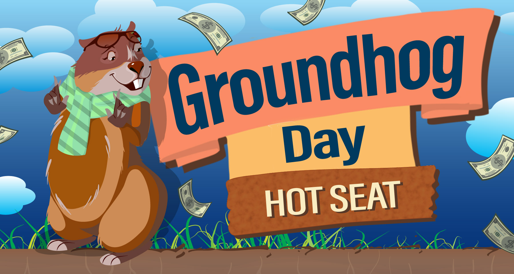 Groundhog Day Hot Seat
