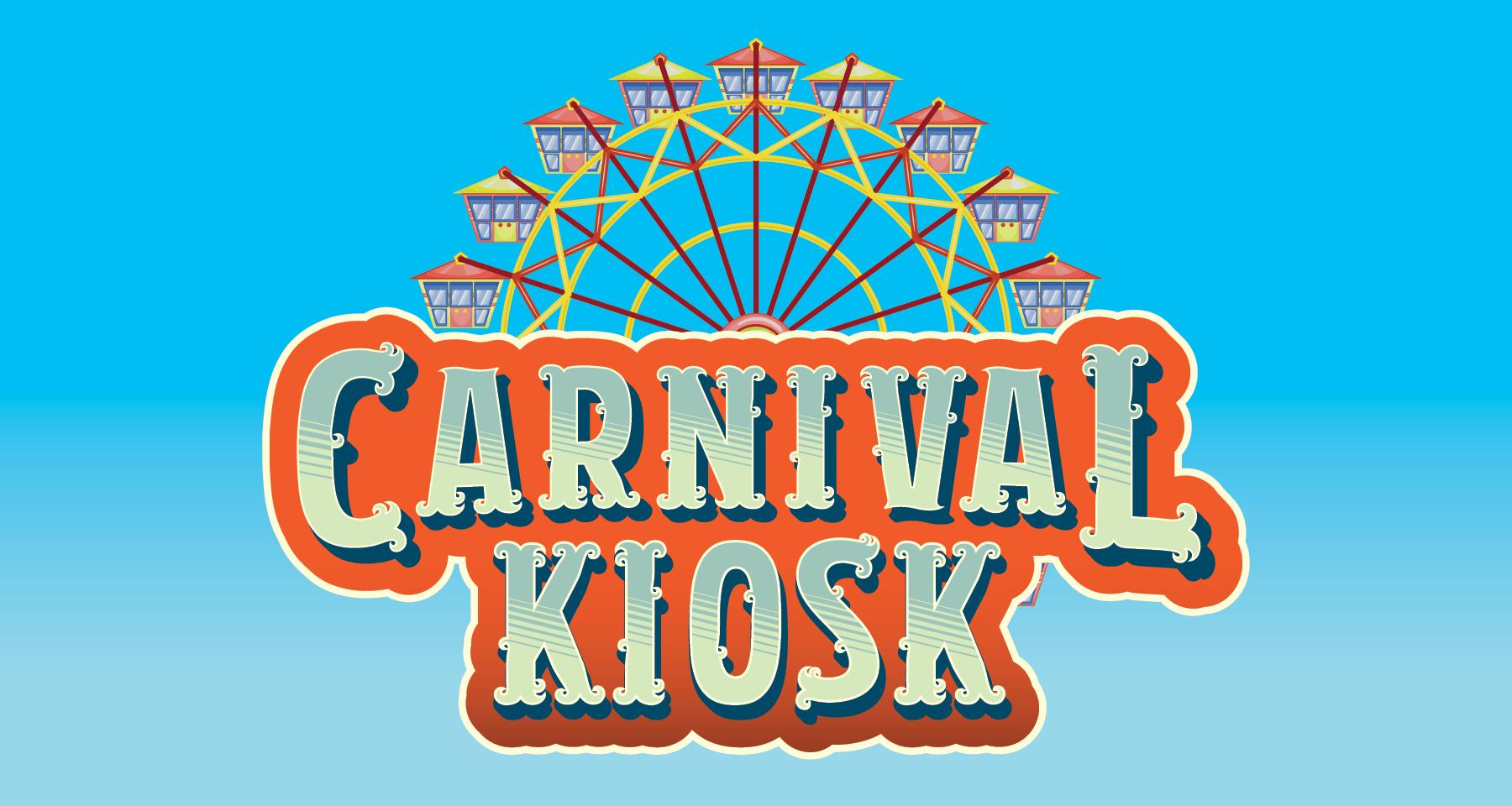 Carnival Kiosk