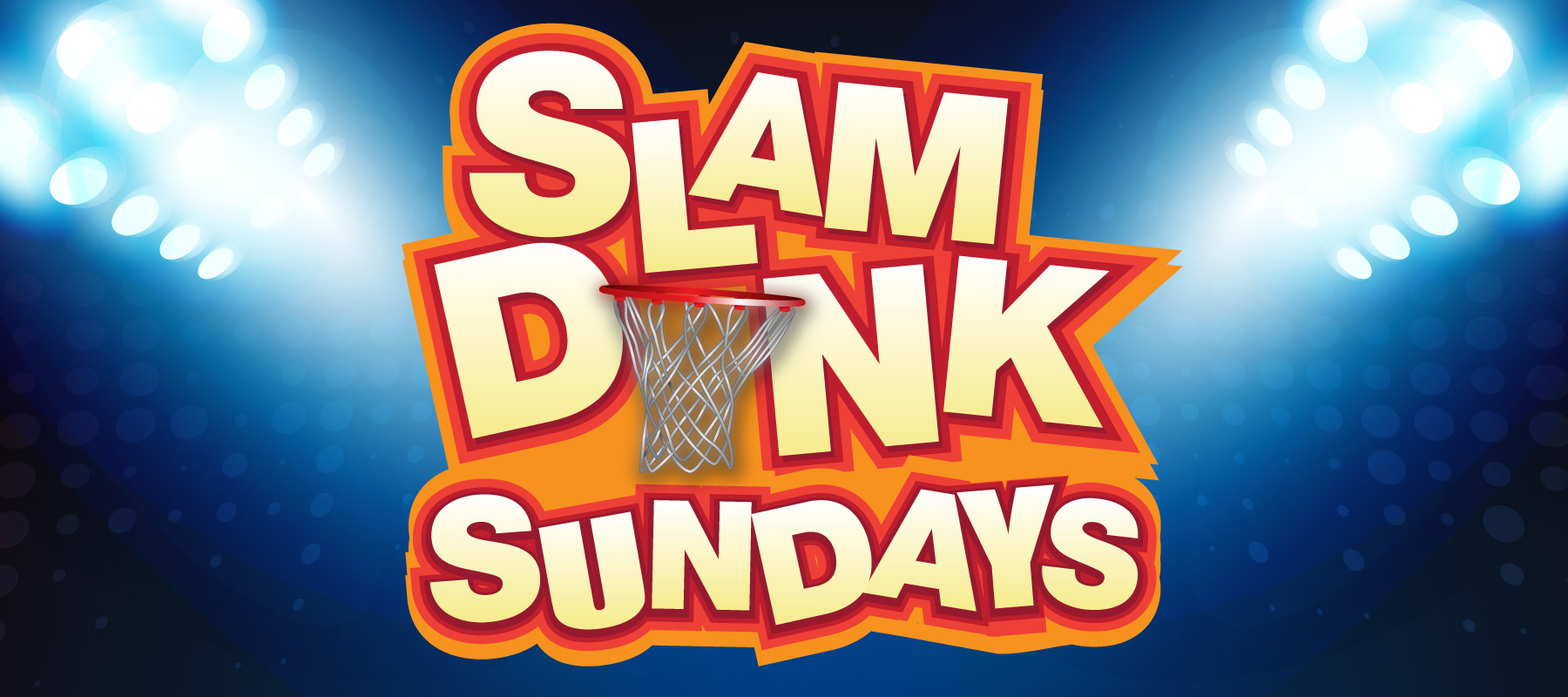 Slam Dunk Sundays