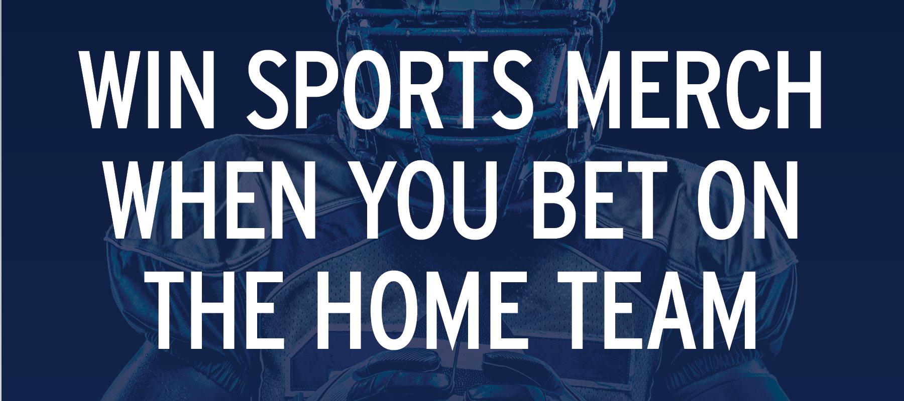 Win Sports Merchandise
