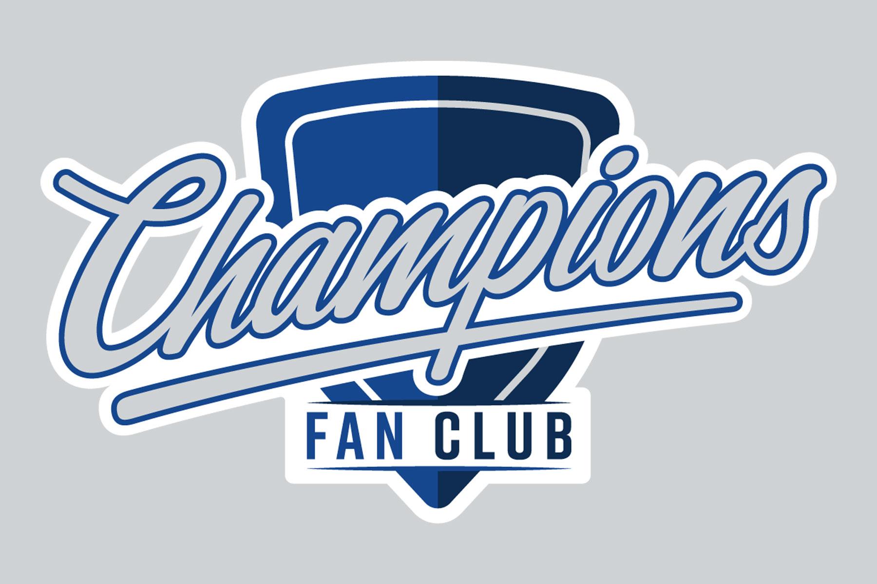 Champions Fan Club
