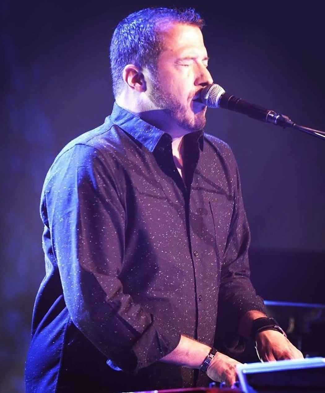 Keith James