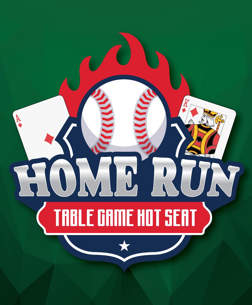 Home Run Hot Seat