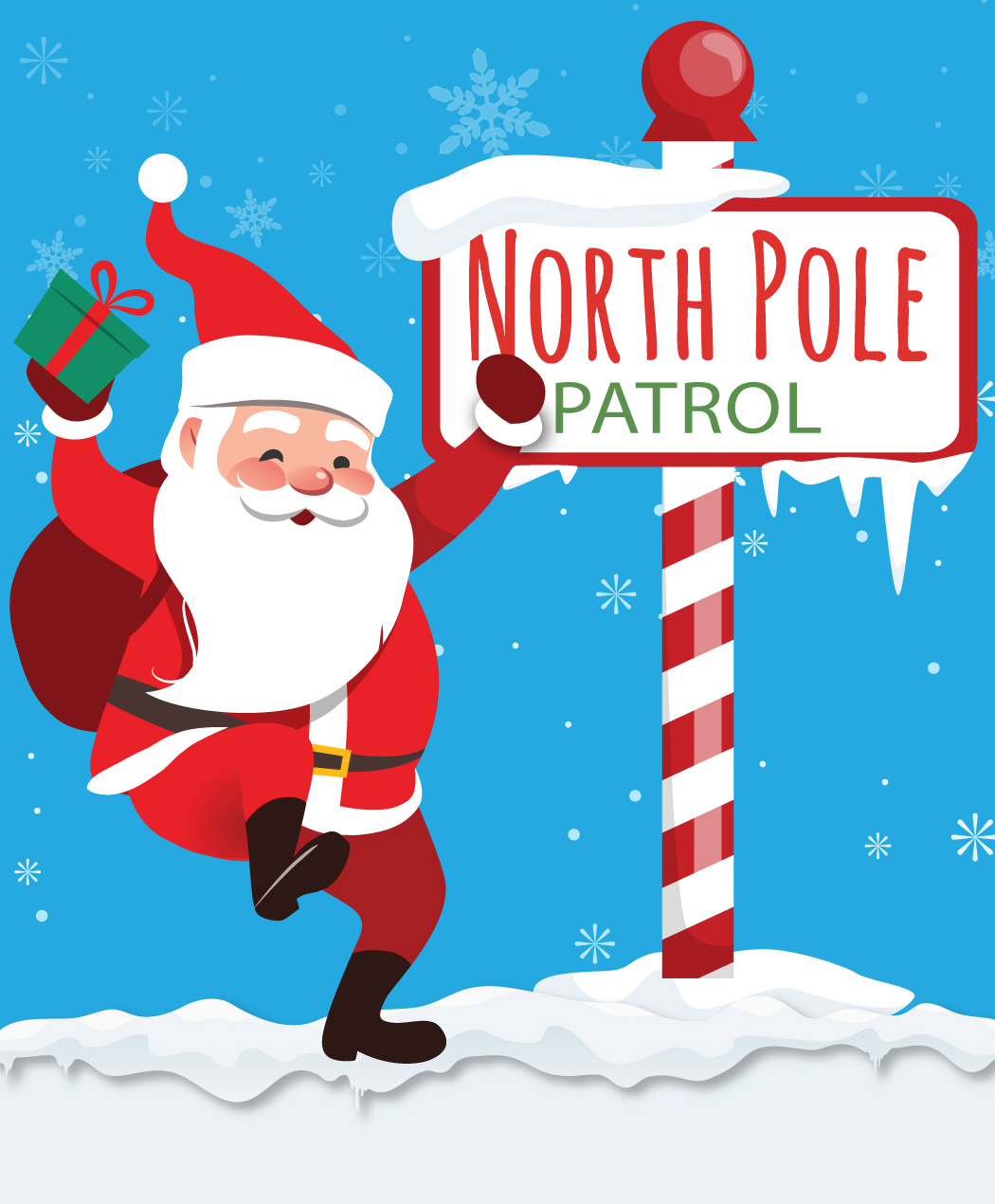 North Pole Patrol