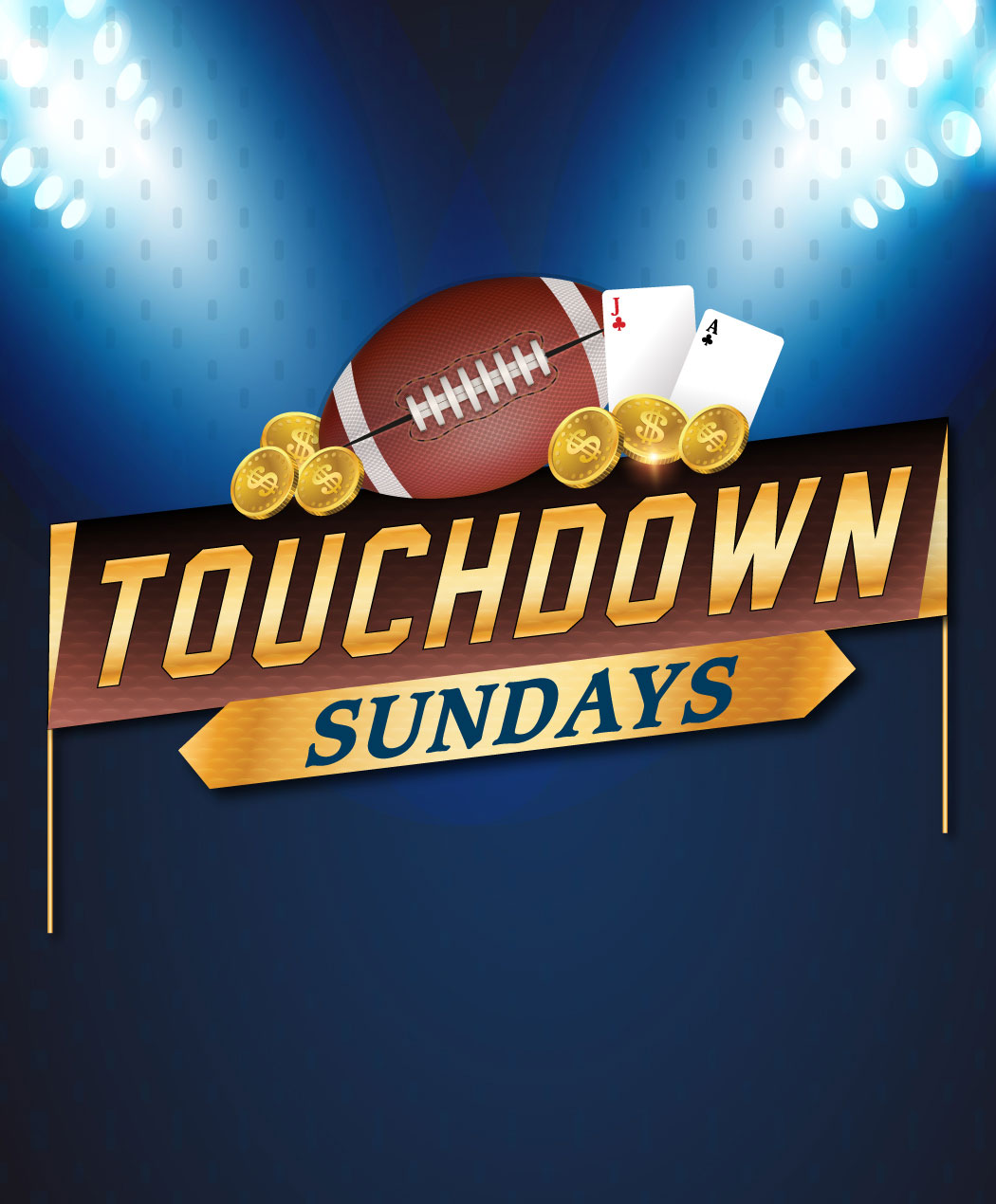 Touchdown Sundays