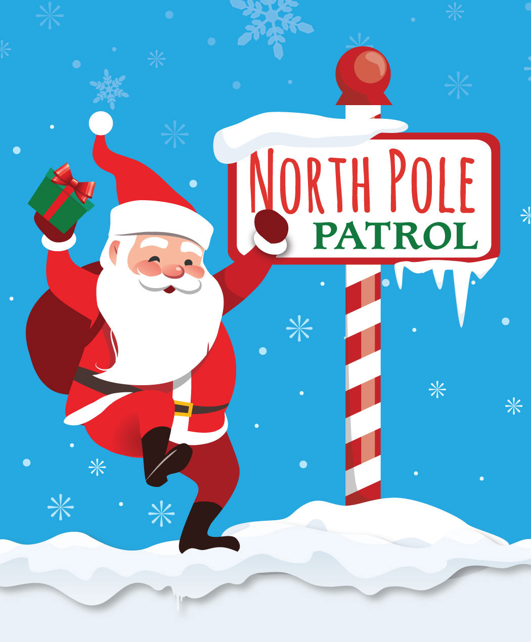 North Pole Patrol