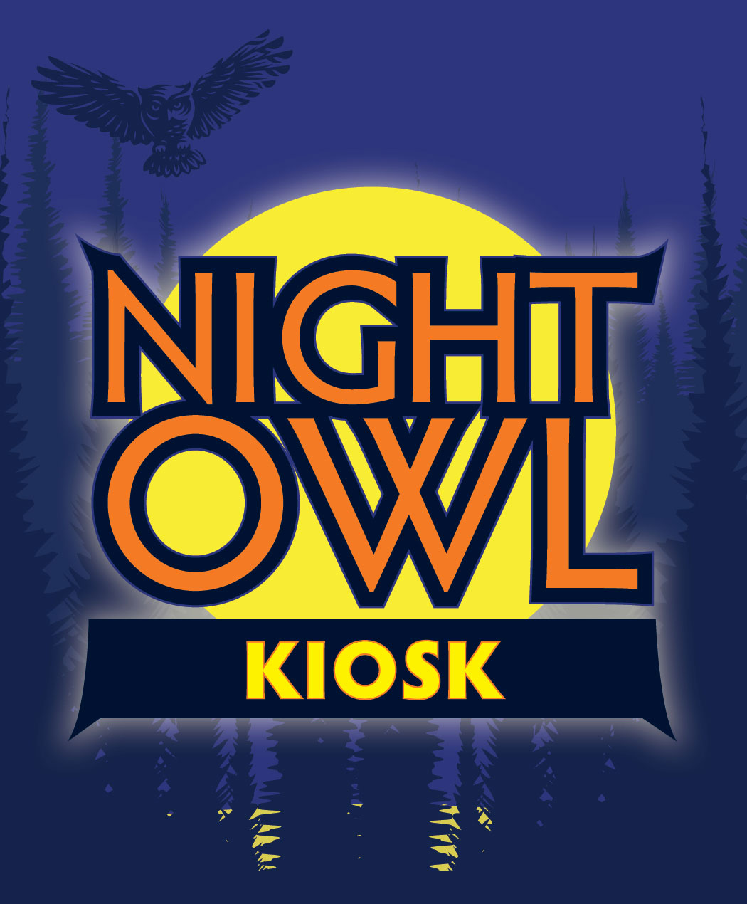 Night Owl Kiosk