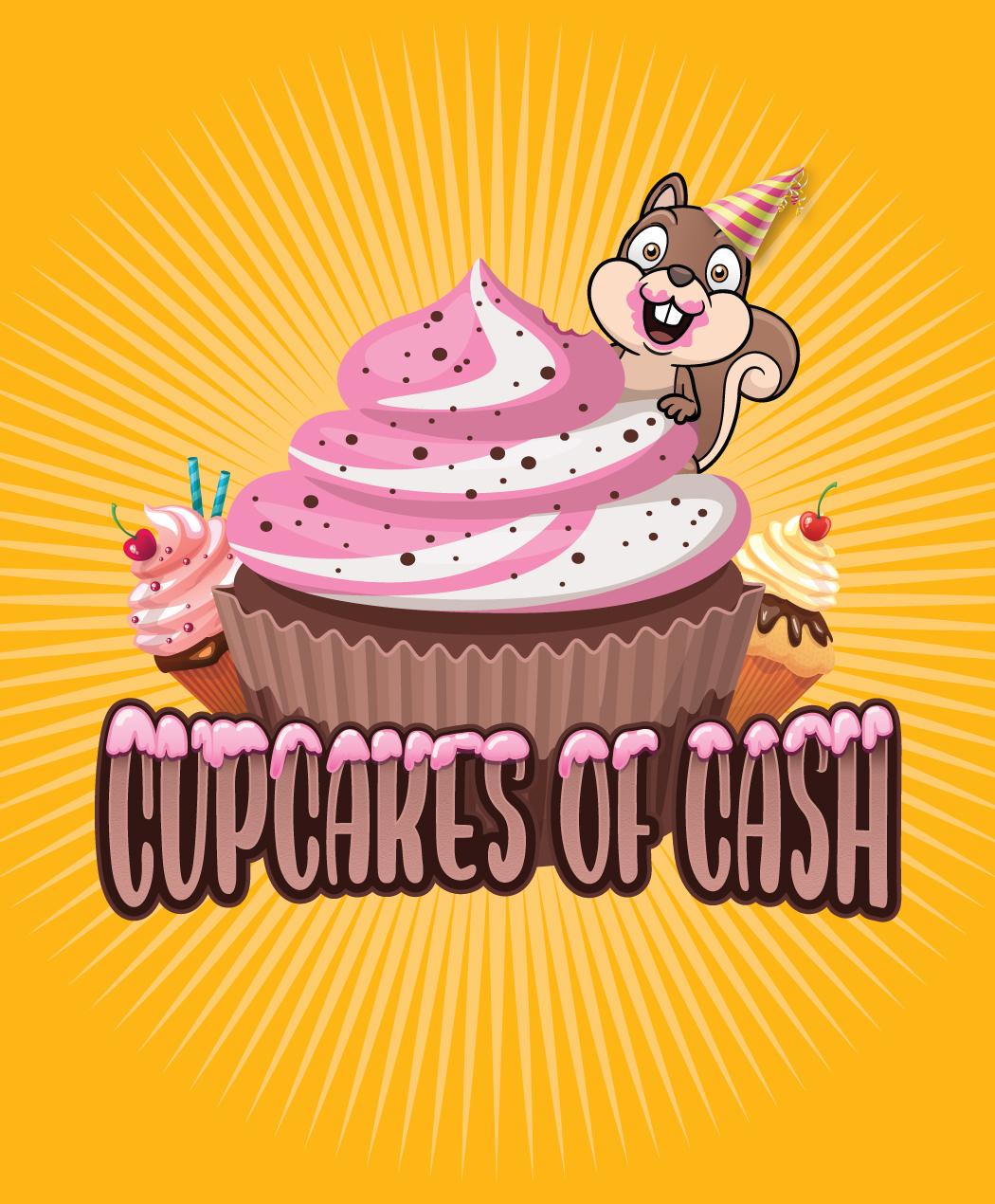 Cupcakes of Cash