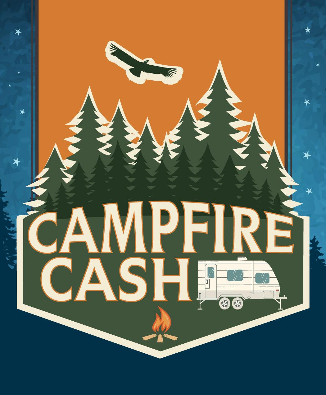 Campfire Cash