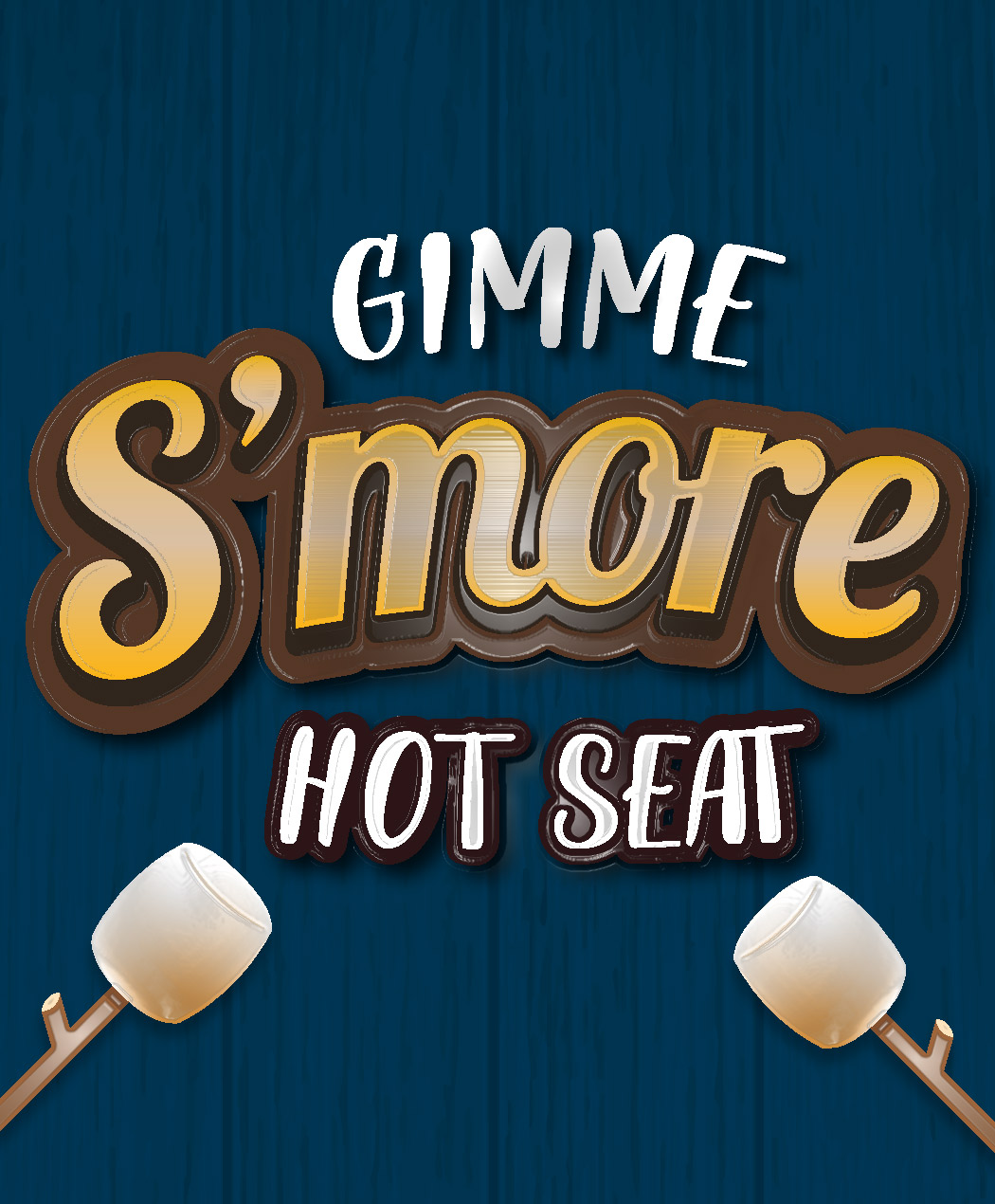 Gimme S'more Hot Seat