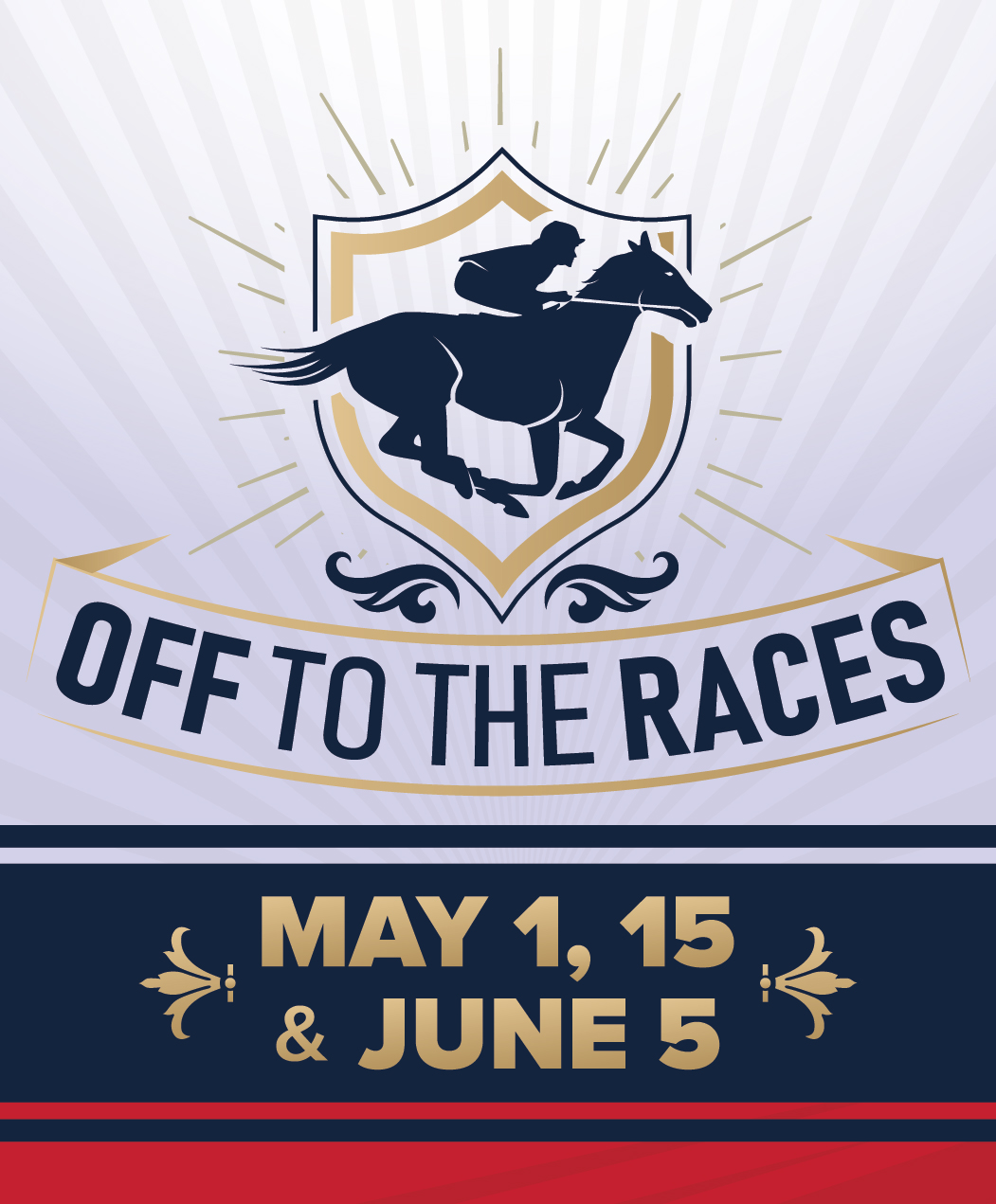 Off to the Races