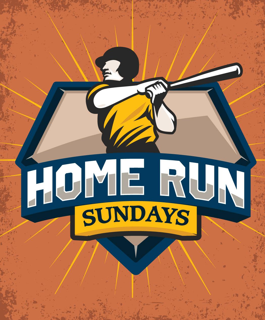 Home Run Sundays