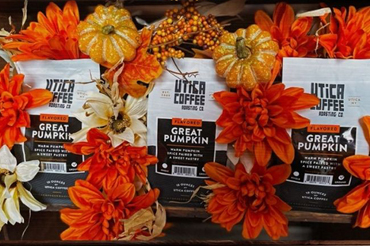 Fall Flavors Abound